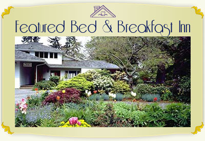 Bed and Breakfast Inn Website Development and Internet Marketing Services